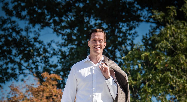 Grüne JL unterstützen Landrat Dr. Steffen Burchhardt